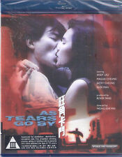 As Tears Go By Blu Ray Andy Lau Maggie Cheung Jackie Cheung Wong Kar Wai NEW