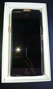Sony Xperia XZ schwarz F8331 32GB Top Zustand