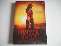 DVD NEUF - SUMMER'S BLOOD -  ZONE 2