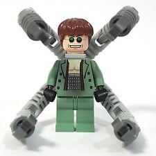 LEGO SPIDERMAN Personnage DR OCTOPUS/Doc Ock spd015 de 4856