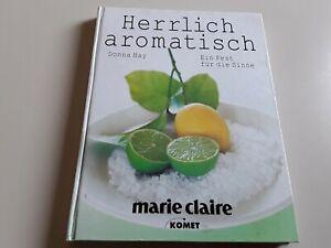 Donna Hay, Herrlich aromatisch, Hardcover