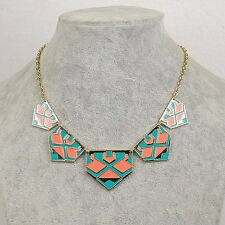 """16"""" New Forever21 Collar Necklace Short Gift Fashion Women Party Holiday Jewelry"""