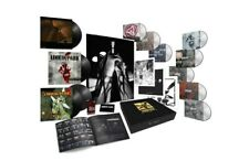 "Hybrid Theory - Linkin Park (20th Anniversary  12"" Album Box RELEASED 09/10/2020"