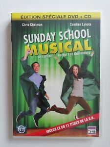 Sunday School Musical. 2 DVD. Chris Chatman.