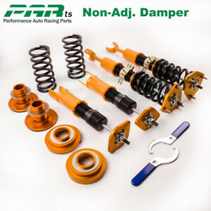 Height Adjustable Suspension Coilover for Nissan 350Z Fairlady Z Struts Kit