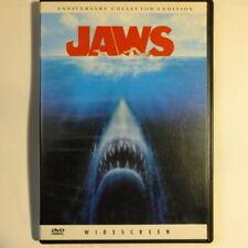 JAWS, Anniversary collectors edition REGION 3