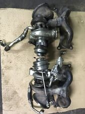E92 335i N54 Turbos Reconditioned