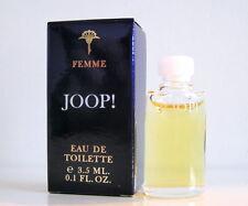 Joop femme Miniatur 3,5 ml Eau de Toilette