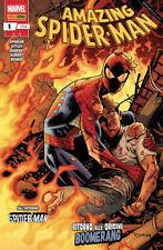 Fumetto - Marvel Italia - Uomo Ragno 714 - Amazing Spider-Man 5 - Nuovo !!!