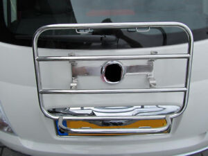 Rear Rack Carrier Rear Luggage Carrier for Fiat 500 Luggage Rack 2007-heute