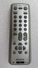 SONY RM-Y173 TV Remote Control KV-20FS12 KV-24FS100 KV-25FS12 KV-13FS100