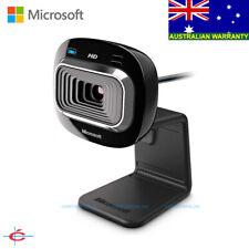 Microsoft Hd-3000 Webcam 720p Pro High Definition USB Skype Zoom Teams LifeCam