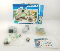 Vintage Playmobil #3459 Hospital Operating Room Set Incomplete