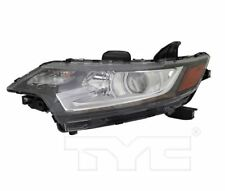 TYC NSF Left Side Halogen Headlight For Mitsubishi Outlander 2017-2018 Models