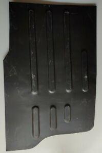 SUZUKI LJ80/LJ55 floor body metal panel