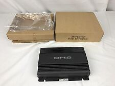 NEW NOS DHS 2CHAMP-03 Car RV Stereo Amplifier Mobile Theatre System Express