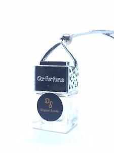 Designer Car Aftershave/Perfume Air Freshener Diffuser