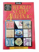 Linn's World Stamp Almanac, Millennium Edition