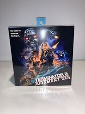NECA Ultimate Sarah and John Connor 2 Pack Terminator 2 Judgment Day T2 Figures