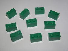 Lego ® Lot x10 Brique Simple 1x2 Bricks Choose Color 3004 NEW