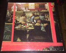 Tom Waits Nighthawks At The Diner 1975 Double LP GATEFOLD Unplayed US Asylum