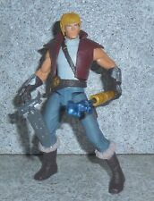 Motu PRINCE ADAM Complete 2002 200x Masters Of The Universe He-Man