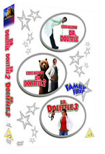 Dr Dolittle/Dr Dolittle 2/Dr Dolittle 3 DVD (2006) Ryan McDonell