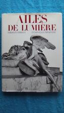 ANGE / AILES DE LUMIERE - ART - SCULPTURE - FERRANTE FERRANTI - D. FERNANDEZ