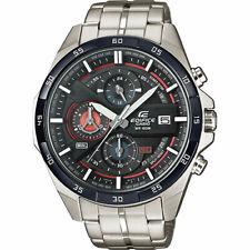 CASIO Edifice EFR-556DB-1AVUEF Chronograph Edelstahl NEU!!!