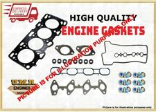 VRS HEAD GASKET SET - Hyundai i30 / Tiburon / Tuscon 2.0 Lt - Engine: G4GC Beta