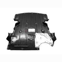 NEW FRT ENGINE SPLASH SHIELD UNDER COVER FOR 99-05 BMW 3 SERIES SEDAN BM1228105