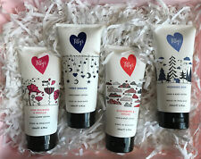 Tilly's Hand &  Body Lotion X 4 200ml Gift Set.