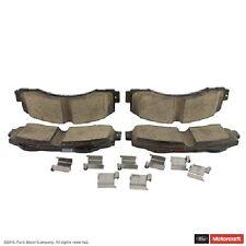 Front Disc Brake Pad-Standard Premium Motorcraft BRF-1529