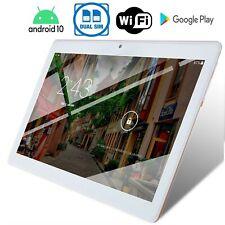 PC tablet 10.1 Pollici Quad Core 64GB Rom 4GB Ram Android 10 DualSim 3G