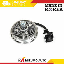 Electric Cooling Fan Clutch Fits 02-09 Chevy Gm Ls 4.8L 5.3L 6.0L 6.2L