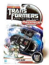 Transformers Dark of the Moon Sideswipe /& TOPSPIN Lot Scellé Nouveau Deluxe Figure