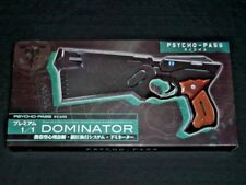 PSYCHO-PASS Official 1/1 DOMINATOR Gun Figure SEGA from Japan Anime Cosplay NEW