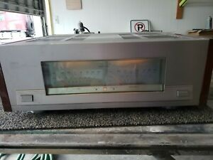 Yamaha MX-2000 Stereo Power Amplifier in Good Condition