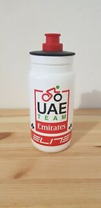 NUOVA BORRACCIA Elite FLY Colnago UAE Team Emirates Cycling Water Bottle 550 ML
