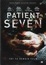 Patient Seven [New DVD] Canada - Import