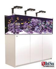 Red Sea Reefer 450 Deluxe Komplettaquarium mit LED Beleuchtung weiß
