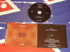 STILTSKIN - inside  3 trk MAXI CD 1994