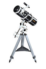 Skywatcher - Explorer-150PDS Dual-Speed Newton mit EQ3-2 Montierung