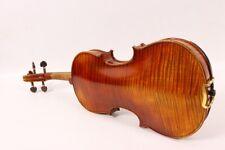 Master 4/4 Violin Stradi 1715 model very Sweet sound free case bow #3323