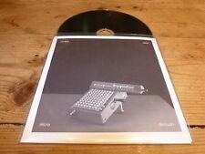 Norken + Deer – Micro Donjuan !!!RARE CD PROMO !!!!!!!!!!!!