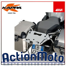 Portapacchi Bauletto Kappa KRA5112 Monokey BMW R 1200 GS Adventure 14 16