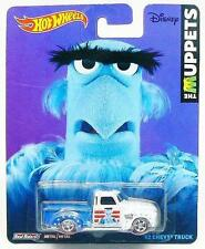 Eagle Muppets Diecast Vehicles
