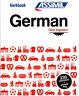Schodel Bettina-Workbk German False Beginners (US IMPORT) BOOK NEW