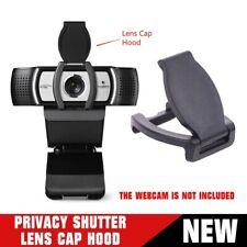 for Logitech HD Pro Webcam C920 C922 C930e Privacy Shutter Lens Cap Hood Cover