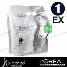 L'OREAL X-Tenso Very Resistant Natural Hair(1EX)400ml + Neutralising Cream 400ml